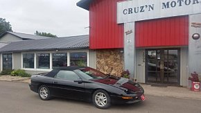 1994 Chevrolet Camaro Z28 Convertible for sale 101050007