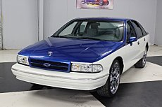 1994 Chevrolet Caprice for sale 100783062