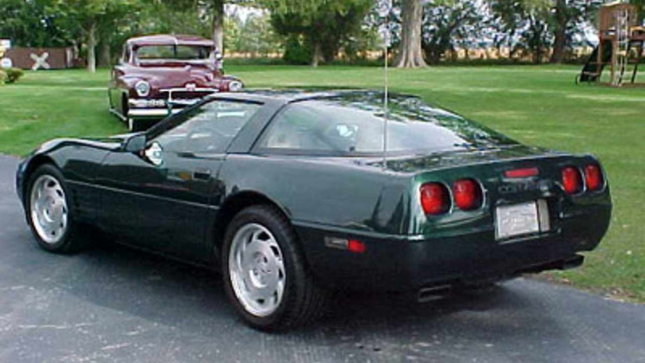 1994 Chevrolet Corvette for sale 100727618