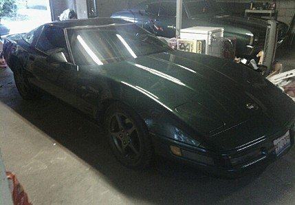 1994 Chevrolet Corvette for sale 100797372