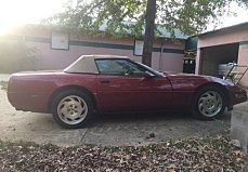 1994 Chevrolet Corvette for sale 100819909
