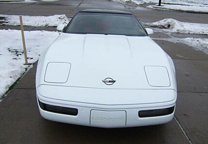 1994 Chevrolet Corvette Coupe for sale 100840087