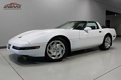 1994 Chevrolet Corvette Coupe for sale 100909666
