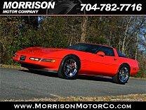 1994 Chevrolet Corvette Coupe for sale 100940469