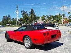 1994 Chevrolet Corvette Convertible for sale 100960810