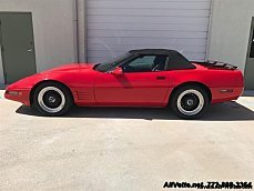 1994 Chevrolet Corvette Convertible for sale 100966837