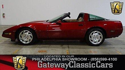 1994 Chevrolet Corvette Coupe for sale 100967914