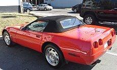 1994 Chevrolet Corvette Convertible for sale 100980798