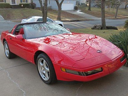 1994 Chevrolet Corvette for sale 100984218