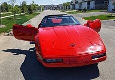 1994 Chevrolet Corvette Coupe for sale 100989680