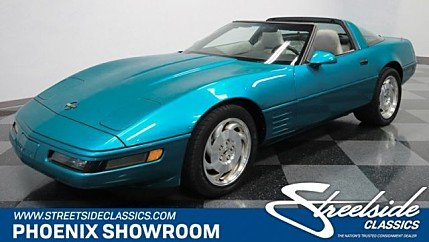 1994 Chevrolet Corvette Coupe for sale 100990845