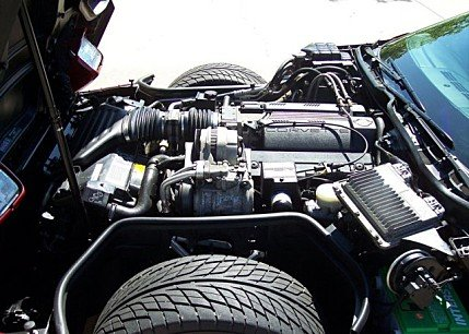 1994 Chevrolet Corvette Coupe for sale 100993009