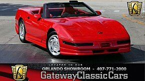 1994 Chevrolet Corvette for sale 100993538