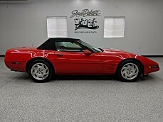 1994 Chevrolet Corvette Convertible for sale 101003921