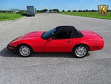 1994 Chevrolet Corvette Convertible for sale 101028973