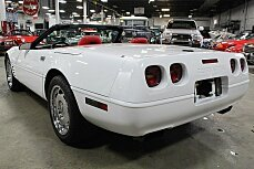 1994 Chevrolet Corvette Convertible for sale 101046036