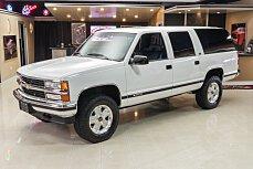 1994 Chevrolet Suburban for sale 100975888