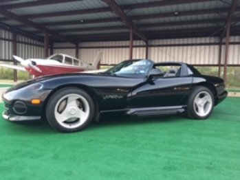 1996 Dodge Viper Classics Sale Autotrader 1994 Rt 10 Roadster