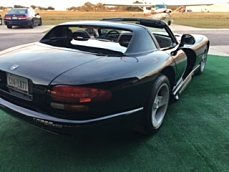 1994 Dodge Viper RT/10 Roadster for sale 100815362