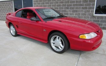 1994 Ford Mustang GT Coupe for sale 100916116