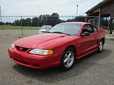 1994 Ford Mustang Coupe for sale 100999161