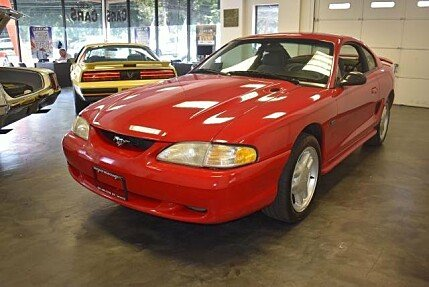 1994 Ford Mustang GT Coupe for sale 101002037