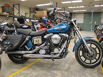 1994 Harley-Davidson Dyna for sale 200422774