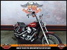 1994 Harley-Davidson Dyna for sale 200612468