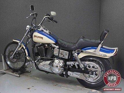 1994 Harley-Davidson Dyna for sale 200617401