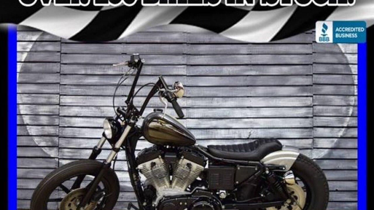1994 Harley-Davidson Sportster for sale 200449680