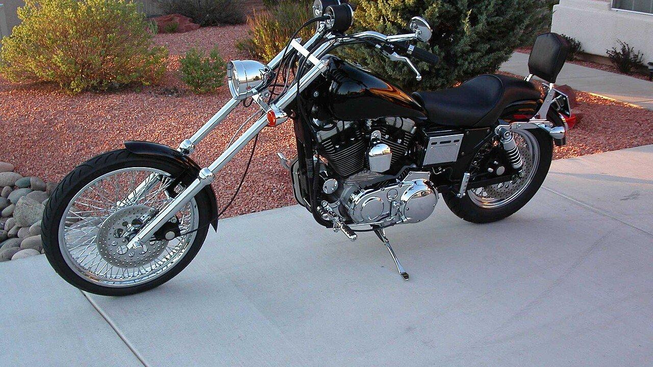 1994 Harley-Davidson Sportster Deluxe for sale 200464864