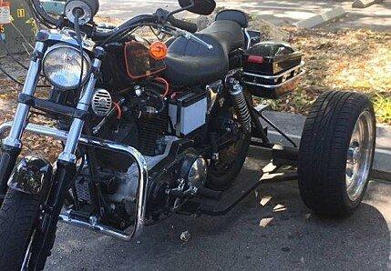 1994 Harley-Davidson Sportster for sale 200457699