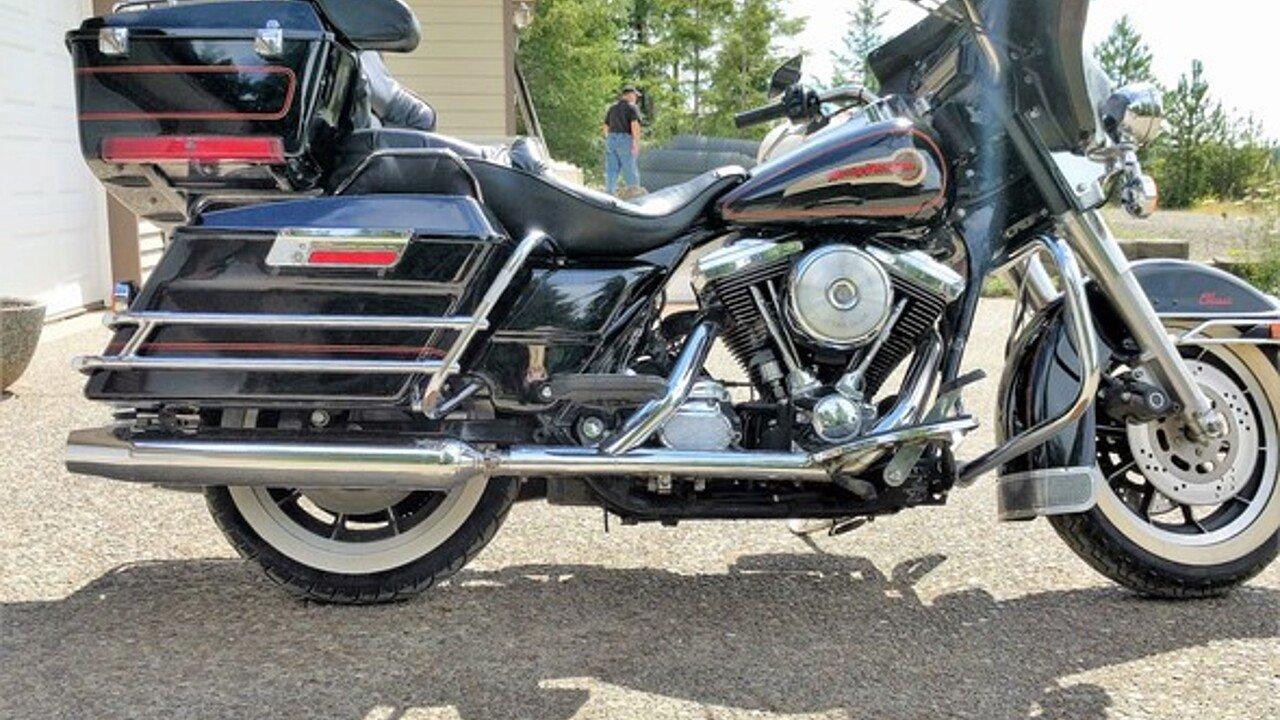 1994 Harley-Davidson Touring for sale 200410433