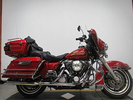 1994 Harley-Davidson Touring for sale 200500426