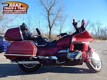 1994 Honda Gold Wing for sale 200533844