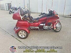 1994 Honda Gold Wing for sale 200637722