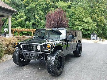 1994 Hummer H1 4-Door Wagon for sale 100972089