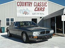 1994 Jaguar XJ12 for sale 100013881