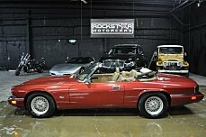 1994 Jaguar XJS V6 Convertible for sale 100733404
