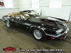1994 Jaguar XJS V6 Convertible for sale 100765364