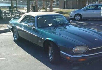 1994 Jaguar XJS V6 Convertible for sale 100792755