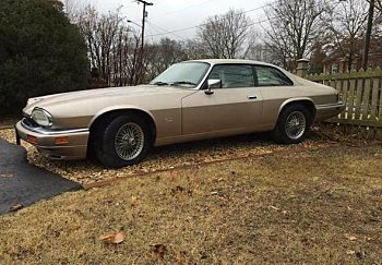 1994 Jaguar XJS V6 Coupe for sale 100840084