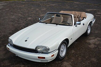 1994 Jaguar XJS V6 Convertible for sale 100969054