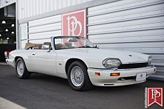 1994 Jaguar XJS V6 Convertible for sale 100981701