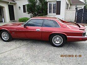 1994 Jaguar XJS V12 Coupe for sale 100986933
