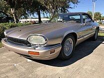 1994 Jaguar XJS V6 Convertible for sale 101050443
