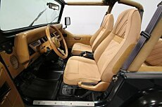 1994 Jeep Wrangler for sale 101007400