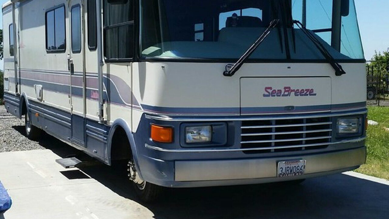 1994 National RV Sea Breeze for sale 300135933