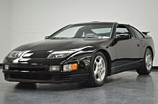 1994 Nissan 300ZX Twin Turbo Hatchback for sale 100830591