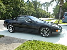 1994 Nissan 300ZX Convertible for sale 100911561